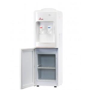 Кулер напольный ApexCool 0,8 LD белый (со шкафчиком)