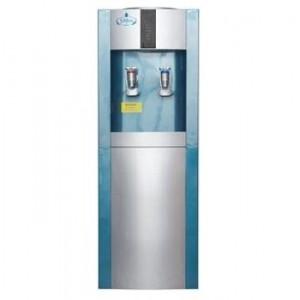Кулер напольный Smixx 16L/E blue-silver