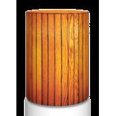 Чехол на бутыль Бамбук