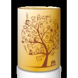 Чехол на бутыль Дерево