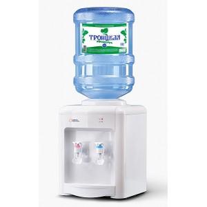 Кулер для офиса или дома с охлаждением воды