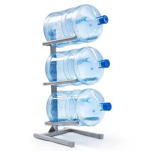 Подставка для 3-х бутылей