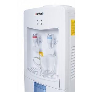 Кулер для воды напольный HOT FROST V 118E